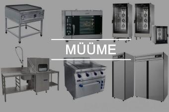 541a37991f7 Asitek müüb suurköögiseadmeid, kaupluse sisustust ja kodumasinaid.