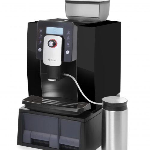 Automaatsed kohivmasinad