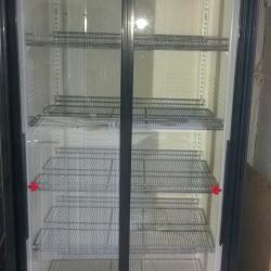 Külmkapp Helkama 90