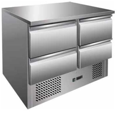 Külmtöölauad