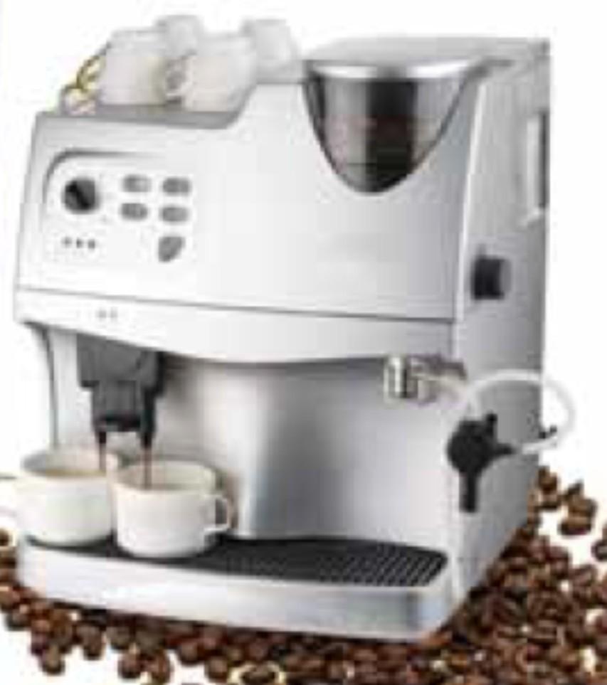 Kohvikuseadmed