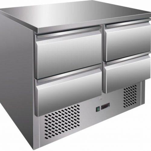Külmtöölaud S901-4D