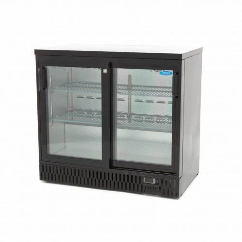 Külmkapp BC2