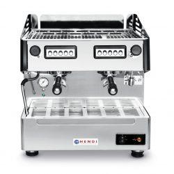 Espressomasin Compakt CV-2