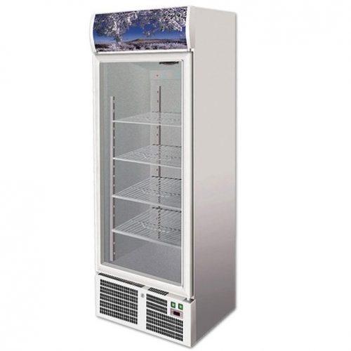 Külmkapp SNACK 340