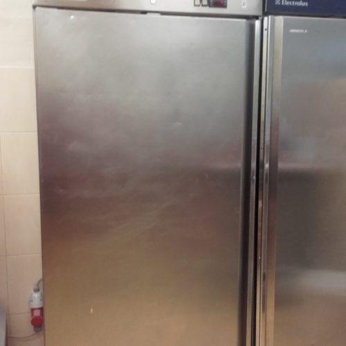Külmkapp Electrolux