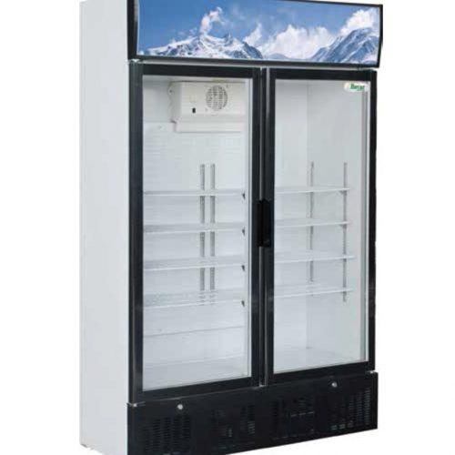 Külmkapp SNACK638L2TNG