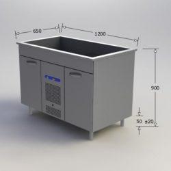 Külmmarmiit KSK-1230