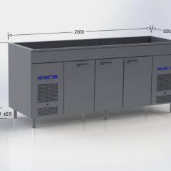 Külmmarmiit KSK-2030