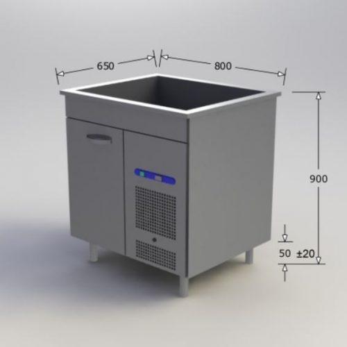 Külmsüvend KSK-0810