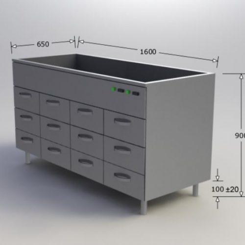Kuummarmiit SSK-16012