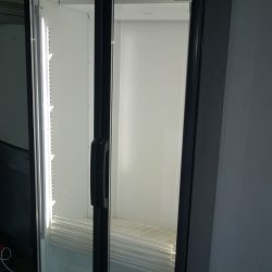 Külmkapp Helkama 90 T