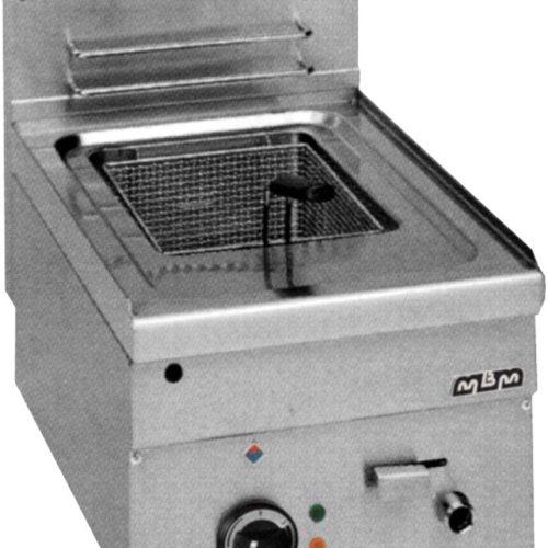 Gaasi fritüür MBM GF46