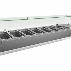 Külmsüvend Maxima 160cm-1/3 GN