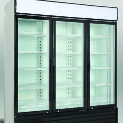 Külmkapp Scandomestic SD 1501 H