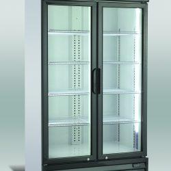 Külmkapp Scandomestic SD 801 H/SL