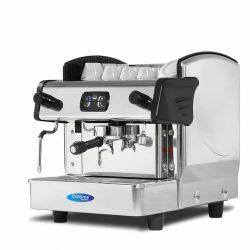 Espressomasin Elegance 1 grupiga