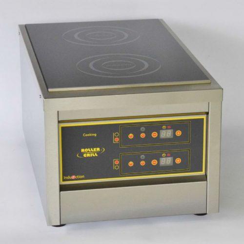 Induktsioonpliit Roller Grill GSI 600