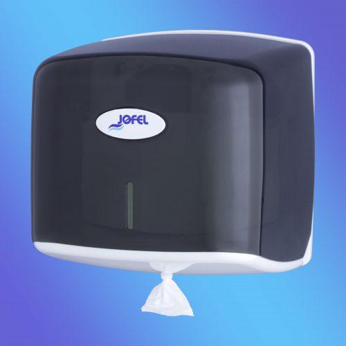 WC-paberi dosaator Jofel SMART-centerfeed