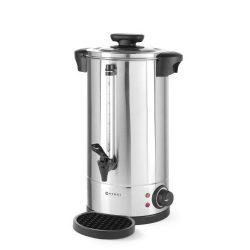 Kuuma joogi soojendaja dispenser HENDI 10L