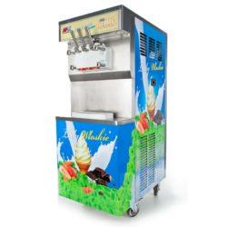 Pehme jäätisemasin AP ice-cream 3218