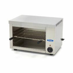 Salamander grill Maxima 417x335 mm
