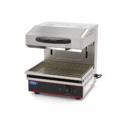 Salamander grill Maxima 440x320 mm