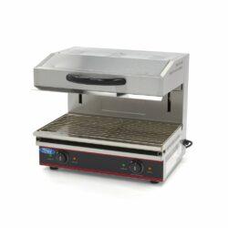 Salamander grill Maxima 590x320 mm