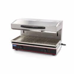 Salamander grill Maxima 790x320 mm