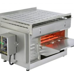 Konveierröster Roller Grill CT 3000 B
