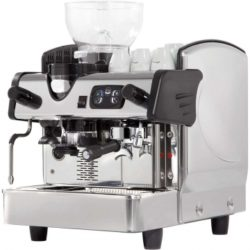 Espressomasin Stalgast ühegrupiline