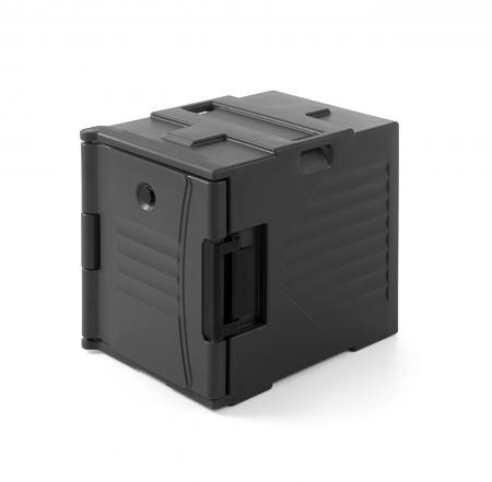 Peoteeninduse termokonteiner 2x GN 1-1 200