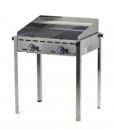 Gaasigrill Green fire 2