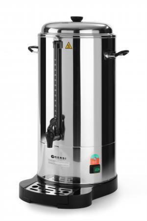 Kohvi perkolaator Hendi 15 L
