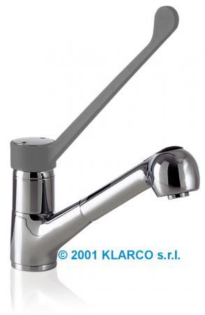 Segisti Klarco Pull-out Spray