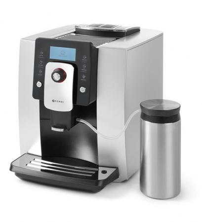 Automaatne kohvimasin Hendi One Touch